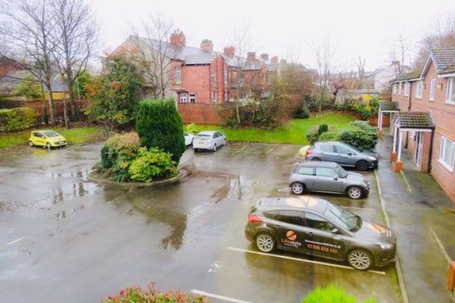 Thumbnail Flat to rent in Aspinall Street, Middleton, Manchester