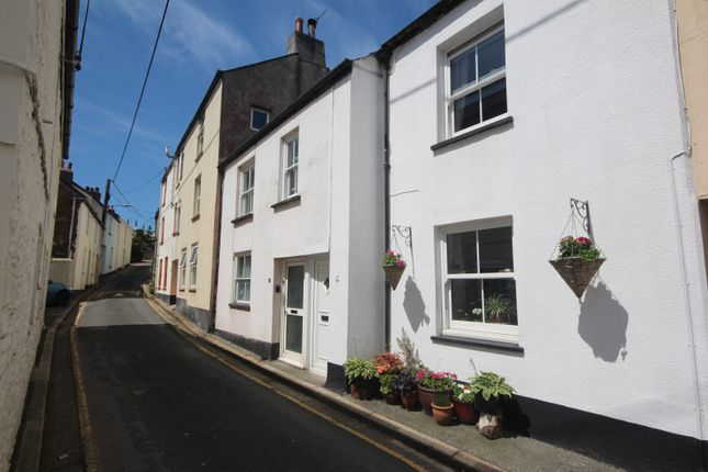 Thumbnail Property for sale in St. Andrews Street, Millbrook, Torpoint