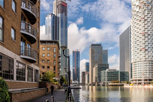 Picture No. 54 of One Park Drive, Canary Wharf E14