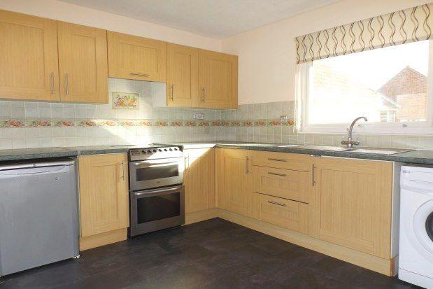 Thumbnail Flat to rent in Salvia Close, Clacton-On-Sea