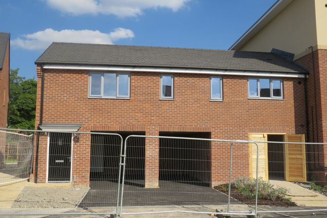 Thumbnail Property for sale in Orpington Rise, Houghton Regis, Dunstable