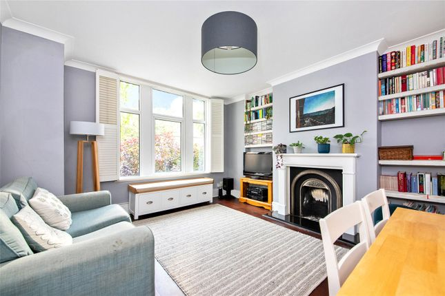 Thumbnail Flat for sale in Algiers Road, Ladywell