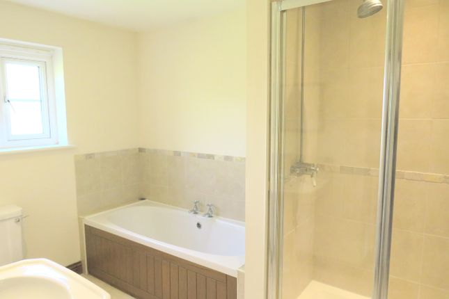 Bathroom of Long Lane, Feltwell, Thetford IP26