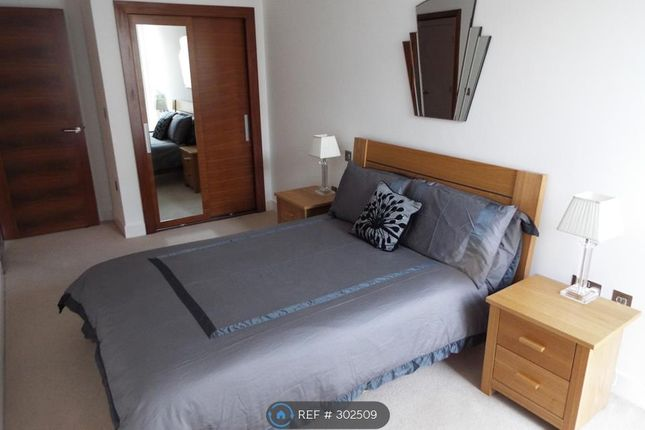 Thumbnail Flat to rent in Hayes Apartments, Cardiff