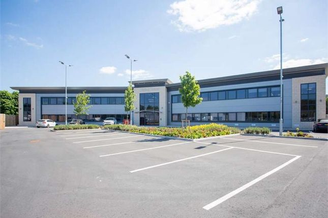 Thumbnail Office for sale in Centenary Park, Skylon Central, Hereford, Herefordshire