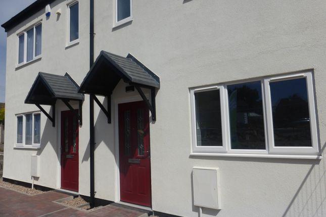 Thumbnail Semi-detached house for sale in Christchurch Road, Hucknall, Nottingham