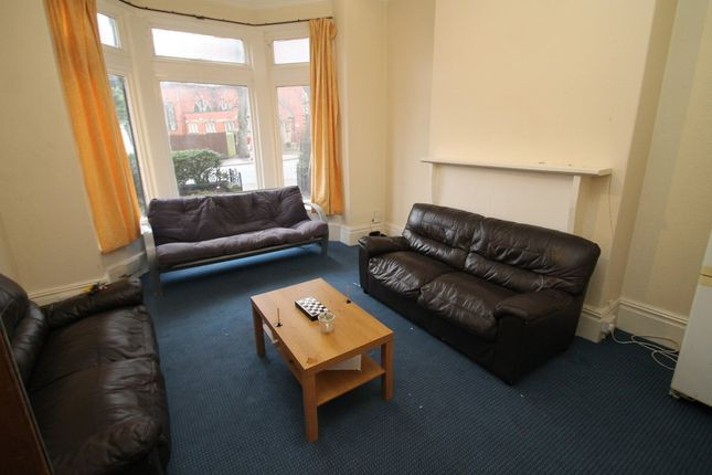Thumbnail Semi-detached house to rent in All Bills Included, Kirkstall Lane, Headingley