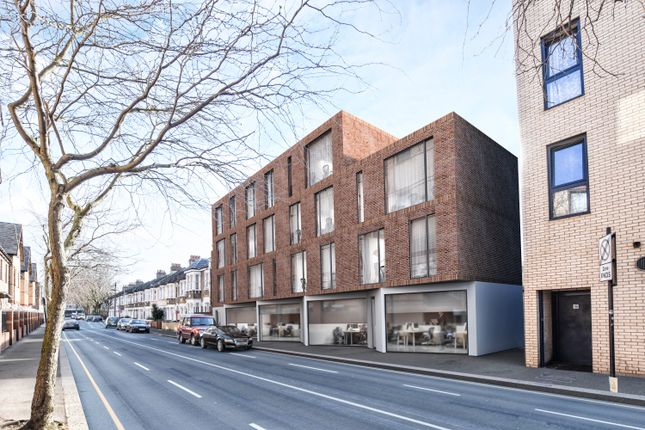 Office to let in Unit A & B, 1 Bickley Road, London
