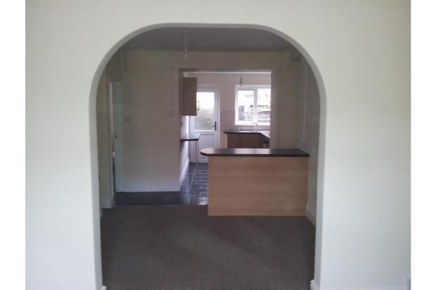 Thumbnail Terraced house to rent in Castle Street, Treorchy
