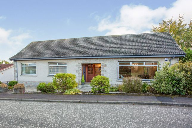 Thumbnail Detached house for sale in Friarsfield Road, Lanark