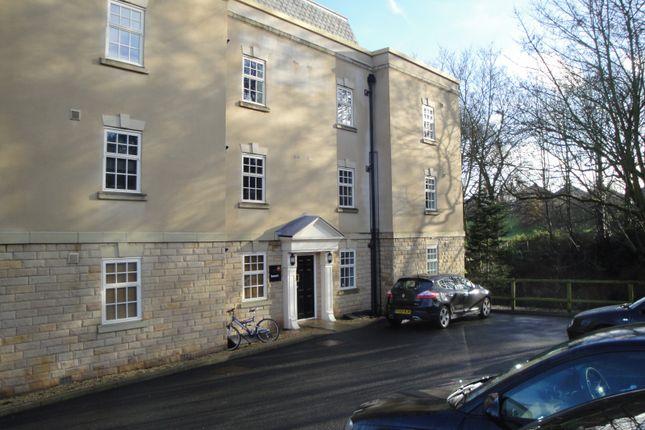 Thumbnail Flat to rent in Bath Lane, Mansfield