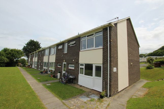 Thumbnail Flat for sale in Morfa Gwyn, New Quay, Ceredigion