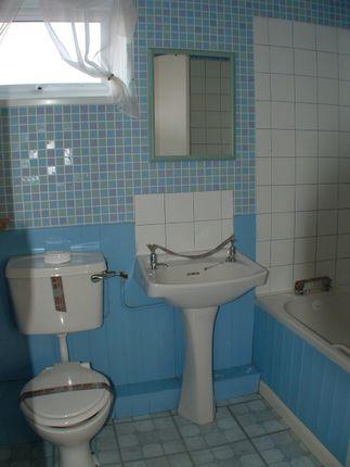 Bathroom of Ernest Street, Chester Le Street DH2