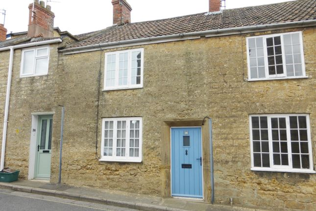 Cottage to rent in Hermitage Street, Crewkerne