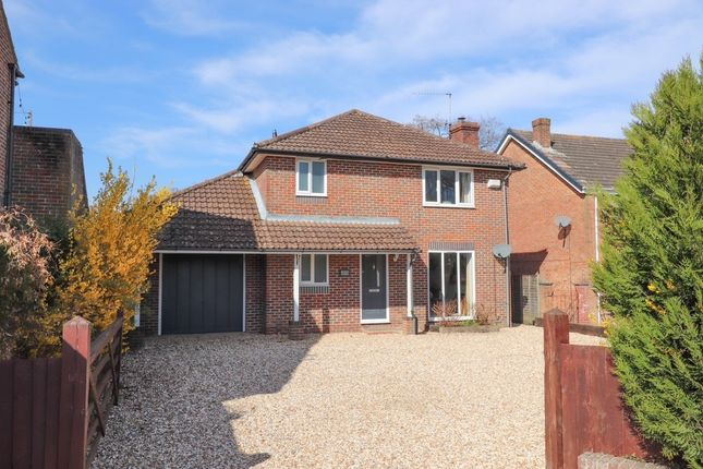 Thumbnail Detached house for sale in Winchester Road, Waltham Chase, Southampton