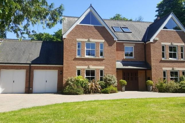 Detached house for sale in West Hill Road, West Hill, Ottery St. Mary