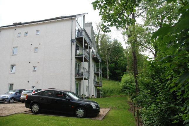 Thumbnail Flat to rent in Riverside Park, Blairgowrie