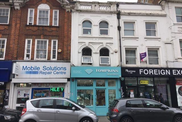 Thumbnail Retail premises to let in High Street, Watford