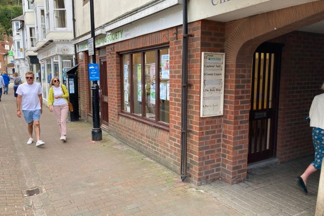 Thumbnail Office to let in Cliffe High Street, Lewes