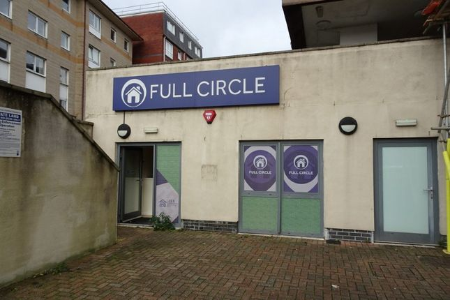 Industrial for sale in Commercial Unit 1, Charles Cross Centre, 22 Constantine Street, Plymouth, Devon