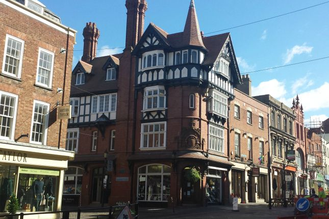Office to let in College Street, Gloucester