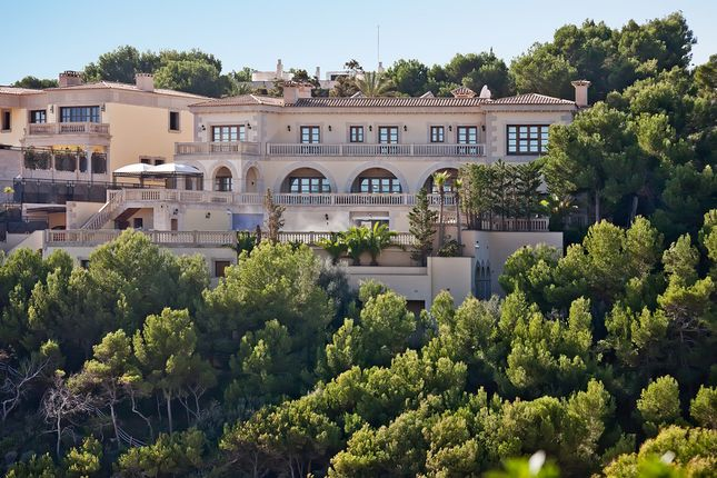 Thumbnail Villa for sale in Sol De Mallorca, The Balearics, Spain