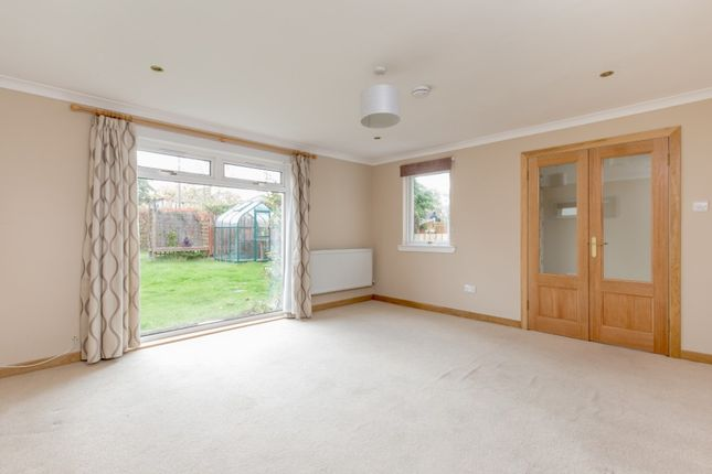 Thumbnail Semi-detached house to rent in Hayfield, East Craigs, Edinburgh