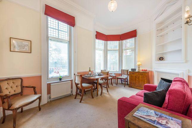 1 bed flat to rent in Embankment Gardens, Chelsea