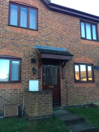 Thumbnail Semi-detached house to rent in Elder Way, Oxford