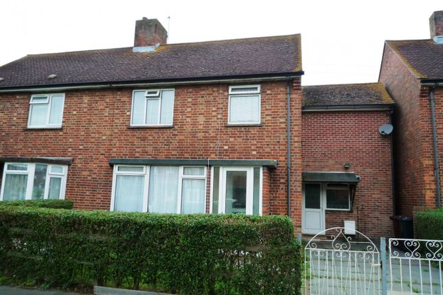 Thumbnail Property to rent in Exton Road, Chichester