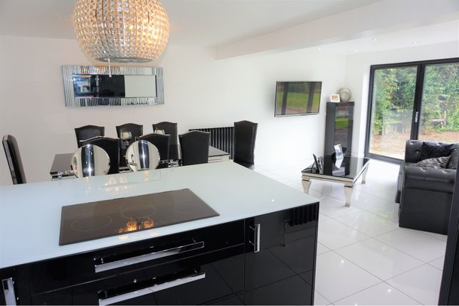 Thumbnail Detached house for sale in Westwood Side, Leeds