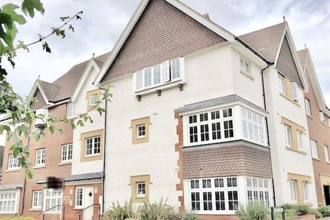 2 bed flat to rent in Long Down Avenue, Cheswick Village, Bristol BS16