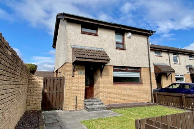 2 bed property to rent in Bluebell Gardens, Motherwell ML1