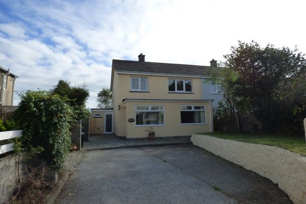 Thumbnail Property to rent in Parkengear Vean, Probus, Truro