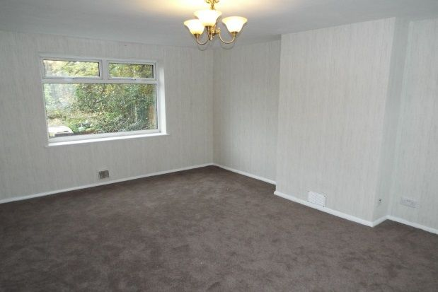 Thumbnail Terraced house to rent in Pye Avenue, Mansfield, Nottingham