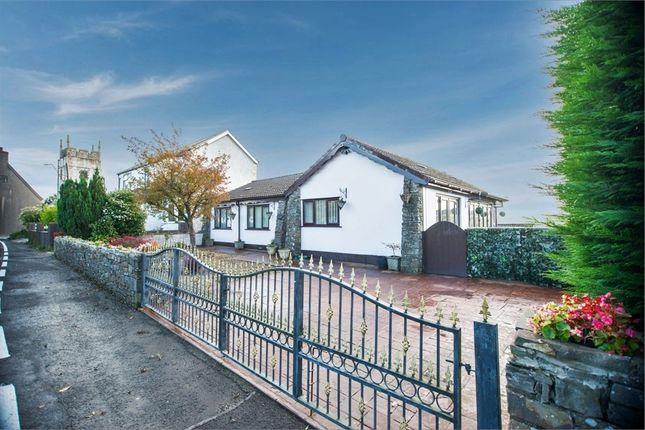 Thumbnail Detached house for sale in Tyllwyd, Llangynwyd, Maesteg, Mid Glamorgan