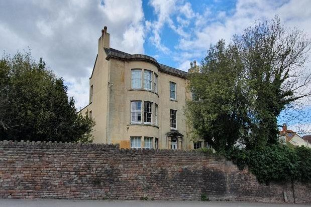 Thumbnail Flat to rent in High Street Shirehampton, Bristol