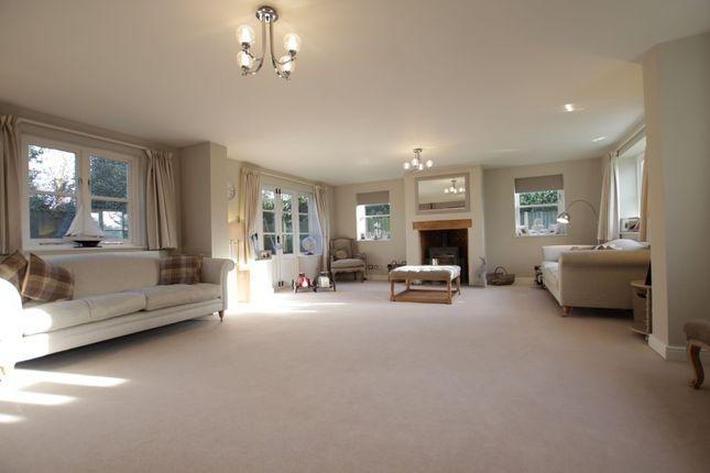 Sitting Room of Aldworth Road, Upper Basildon, Reading RG8