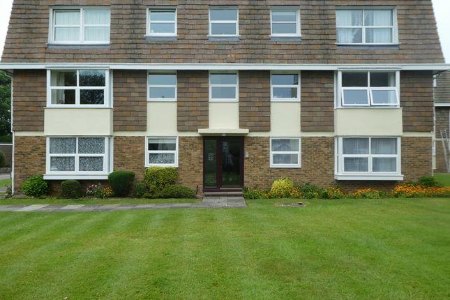2 bed flat to rent in Sudley Gardens, Bognor Regis
