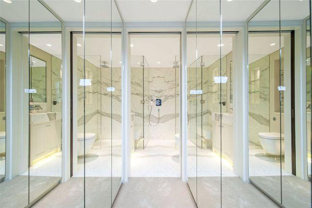 Bathroom of Cadogan Square, London SW1X
