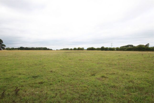 Thumbnail Land for sale in Plot 2, Plains Road, Wetheral, Carlisle, Cumbria