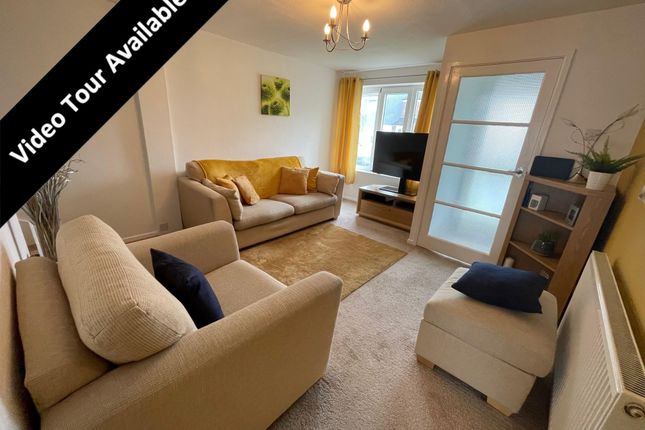 Thumbnail Property to rent in Holbury Close, Bournemouth