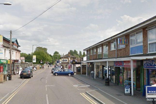 Thumbnail Retail premises for sale in Windmill Lane, Cheshunt, Waltham Cross