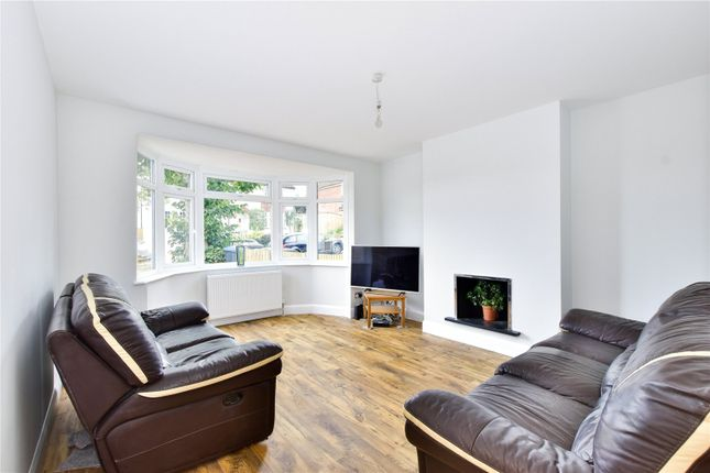 Living Room of Coniston Road, Kings Langley, Hertfordshire WD4