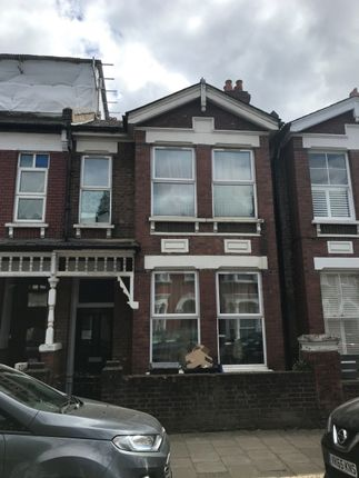 Thumbnail Terraced house for sale in Priory Park Road, Queens Park