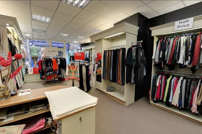 Thumbnail Property for sale in Clothing & Accessories YO62, Helmsley