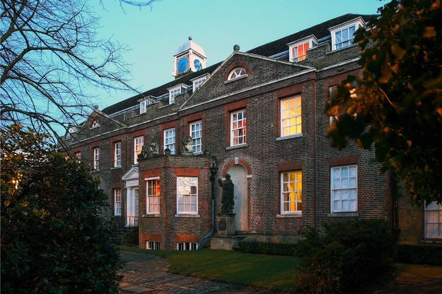 Thumbnail Detached house for sale in Woodhayes Road, Wimbledon Common
