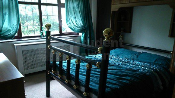 Thumbnail Shared accommodation to rent in Woodland Way, Canterbury, Kent