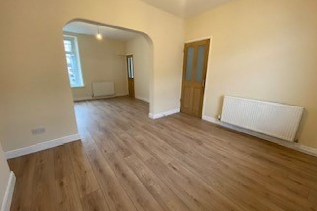 2 bed terraced house to rent in King Street, Gelli CF41