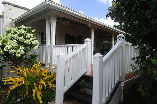 Villa for sale in Vuemont, Barbados